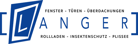 Jens Langer Fensterbau Logo